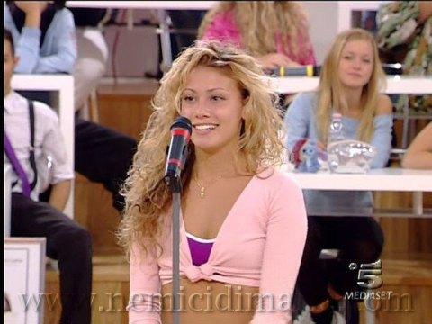 Francesca Maiozzi - Danza [Luna]