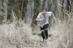 Edward nel bosco
