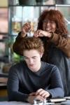 Robert al parrucco