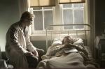 Carisle in ospedale con Edward
