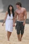 Zac e Vanessa Hawaii 5