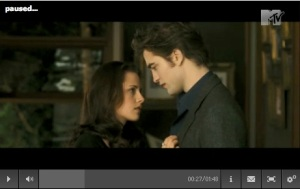 Trailer New Moon