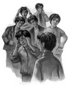 The 7 potters