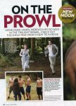 Bella e i Licantropi - People Magazine 4