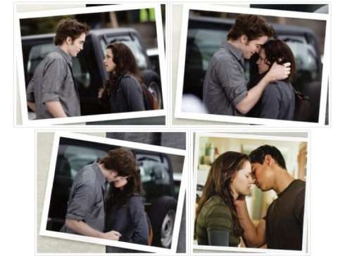 New Moon Book Companion - 1