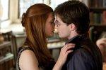 Deathly Hallows - Harry e Ginny